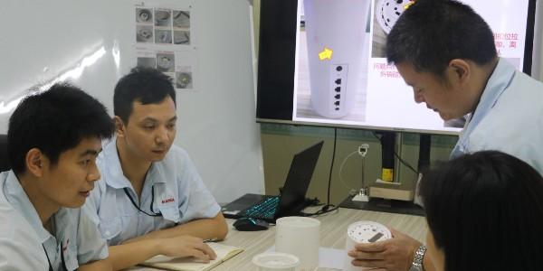东莞的代加工厂产品设计技术哪家好?