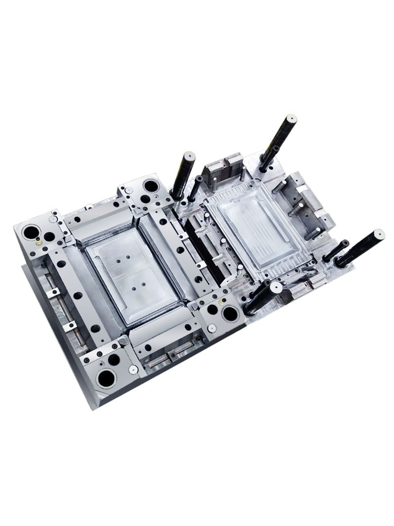 马驰科显示框注塑模具加工