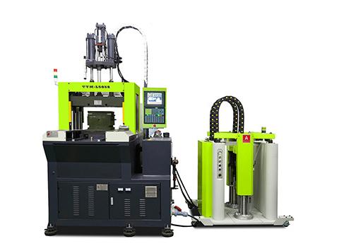 液体硅胶制品加工厂设备