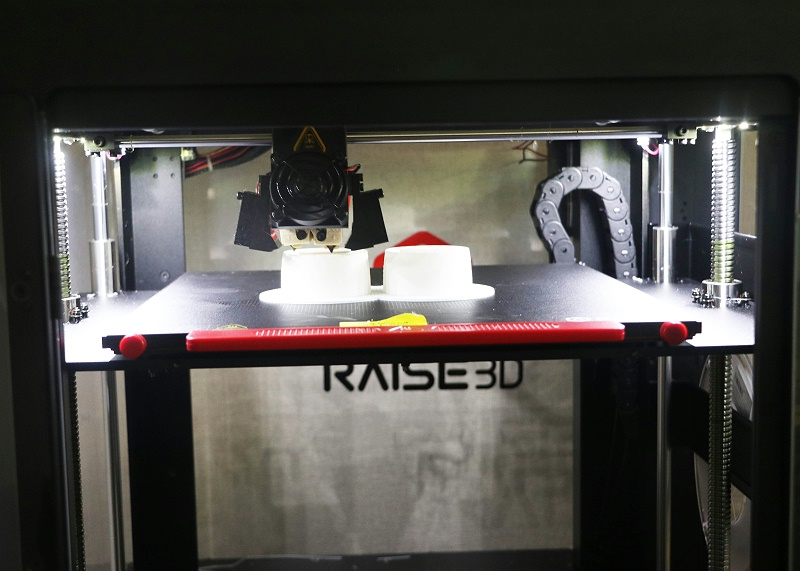 东莞市马驰科小家电代加工3D打印