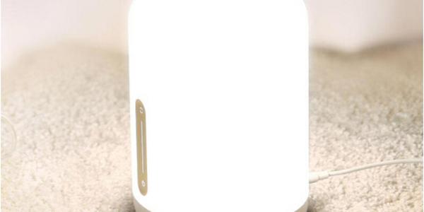美容仪器产品开发细节之灯光均匀性