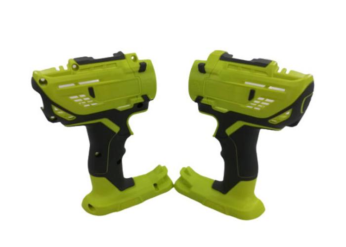 双色注塑模具制造厂产品