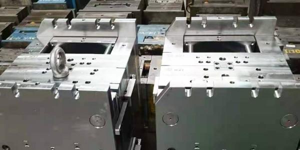 注塑模具加工厂斜顶设计—解决装配不良问题