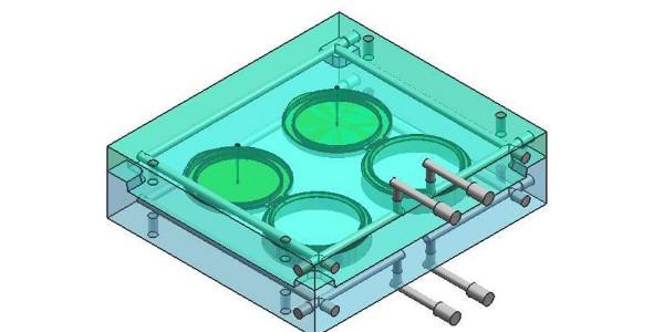 注塑加工厂家告诉你注塑成型缩印不良的解决方法—模具设计的解决措施