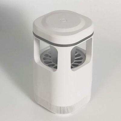 小家电代加工与众不同的新型灭蚊灯
