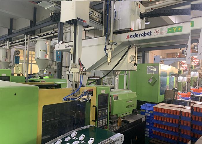 东莞市注塑生产厂家设备