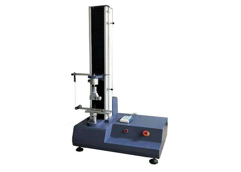 硅胶加工厂剥离试验机