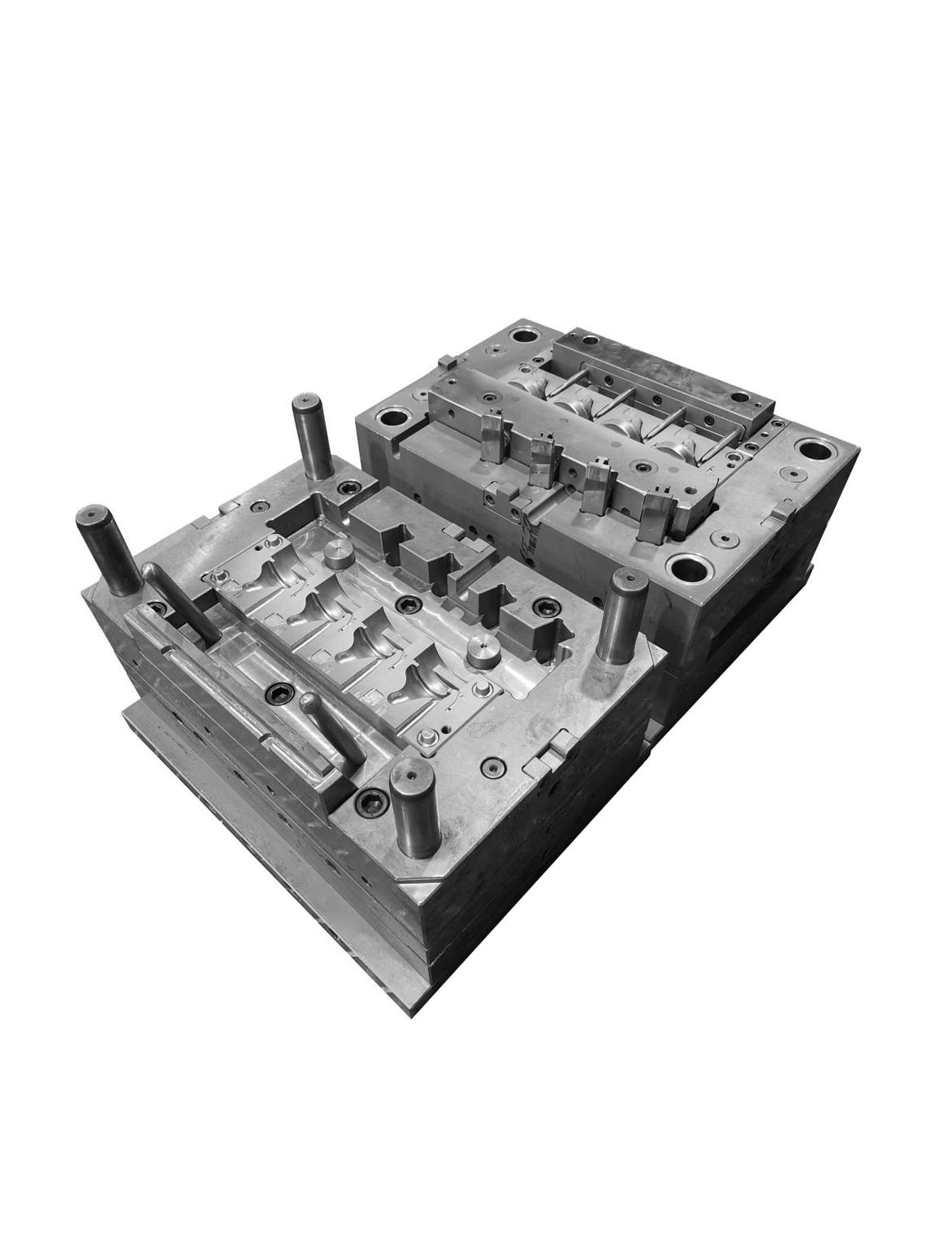 硅胶模具-牙胶液体硅胶模具