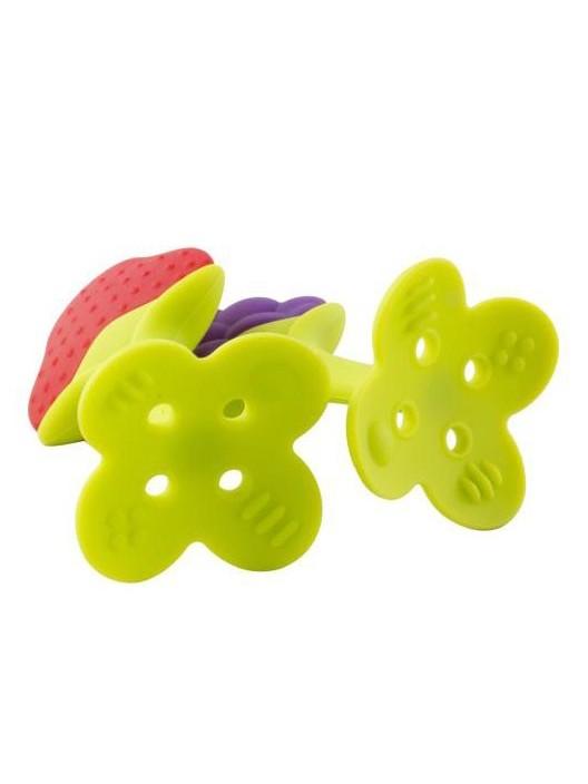 液态硅胶-磨牙棒硅胶加工