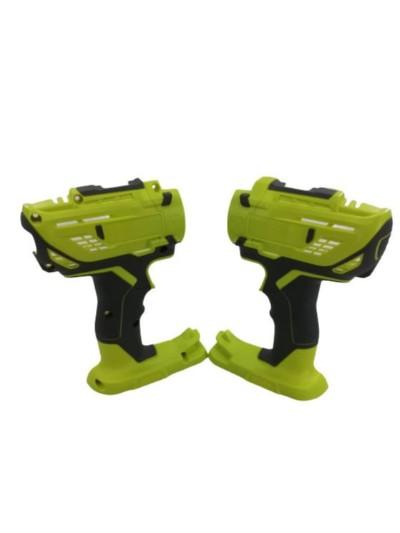 电动工具外壳双色模具注塑加工