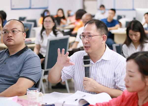 东莞市马驰科塑料模具加工厂单仁老师点评