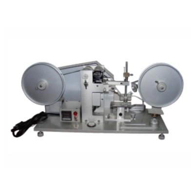 马驰科 RCA纸带耐磨试验机耐磨测试