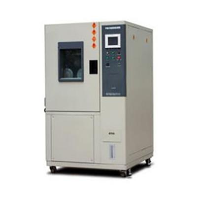 马驰科 温湿度循环测试机高低温环境测试