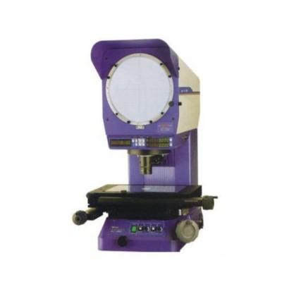马驰科 日本三丰投影机产品测量