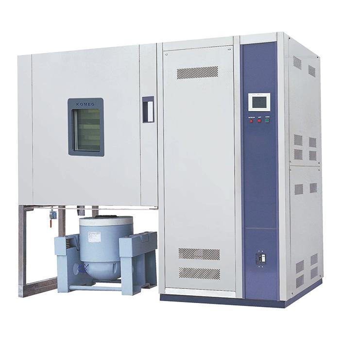 马驰科-高低温测试机