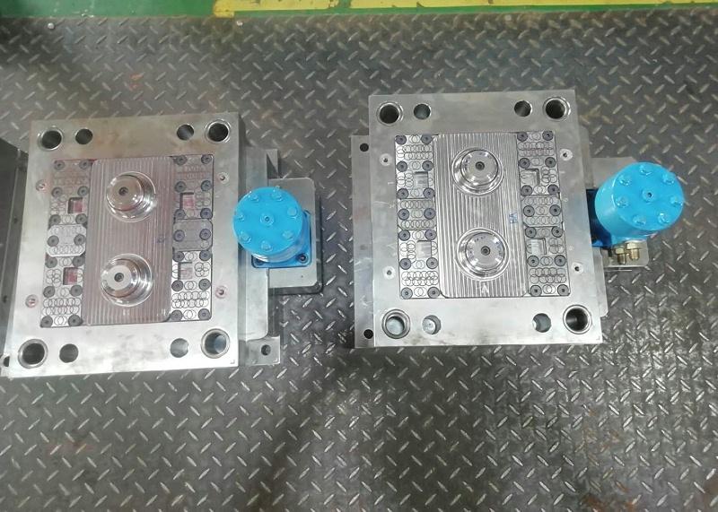 东莞市马驰科注塑模具加工厂模具