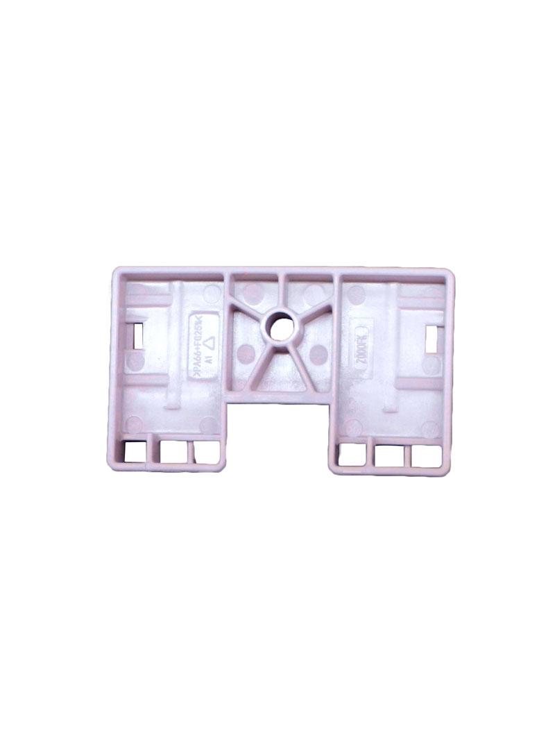 注塑-USB充电盖板