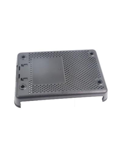 注塑-WIFI接收盒注塑件