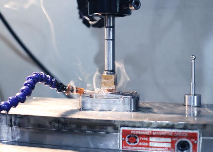 东莞模具厂超声波检测机器