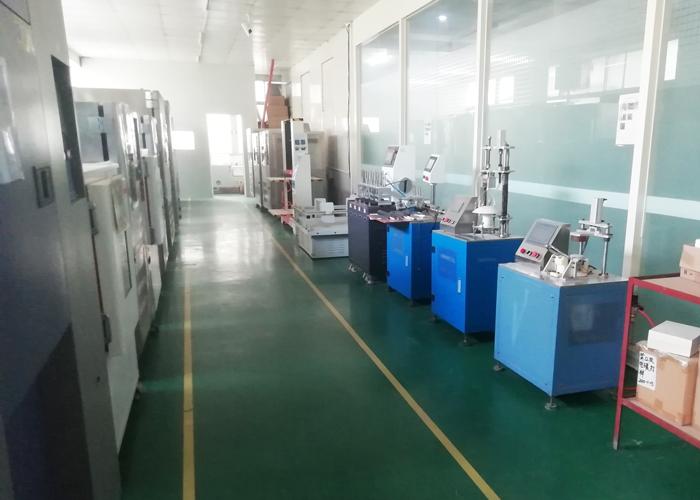 美容仪器厂家实验检测设备