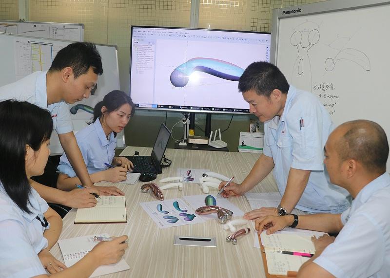 产品开发研讨会