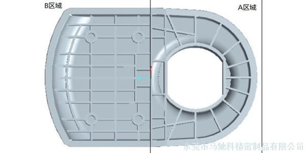 注塑成型厂在生产过程中推杆是如何顶出的
