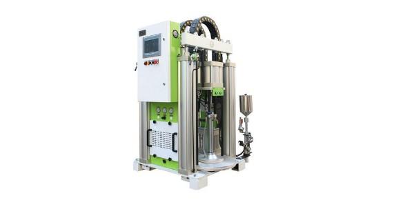 液态硅胶制品成型过程是怎么样的?