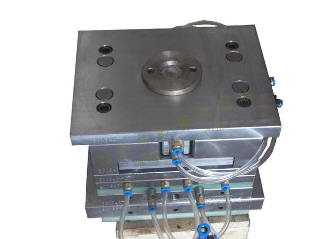 液态硅胶加工厂