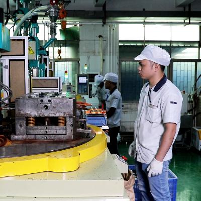 注塑加工厂家为客户提供结构技术支持