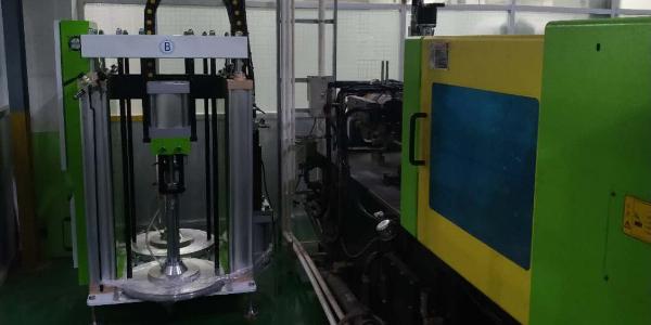 硅胶加工厂注塑成型工艺介绍