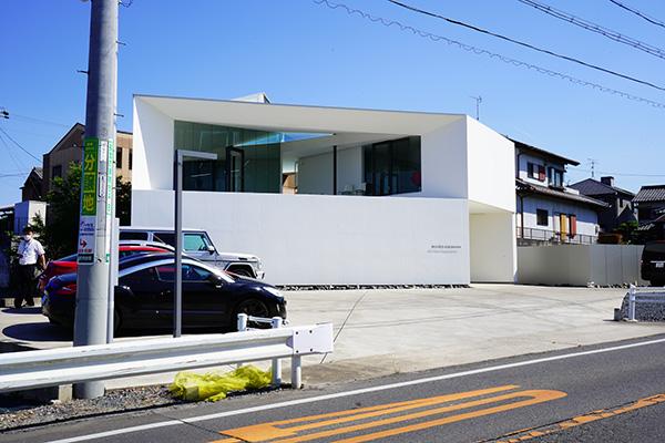 日本研发室