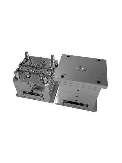 包胶模具-电动工具配件
