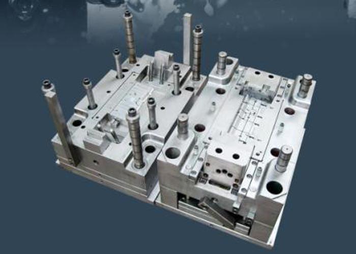 硅胶模具制作