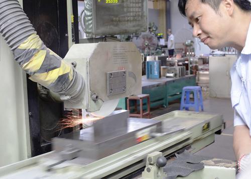 东莞市马驰科硅胶模具制作