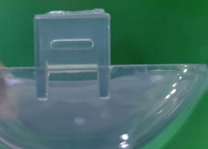 注塑生产厂家溢胶产品