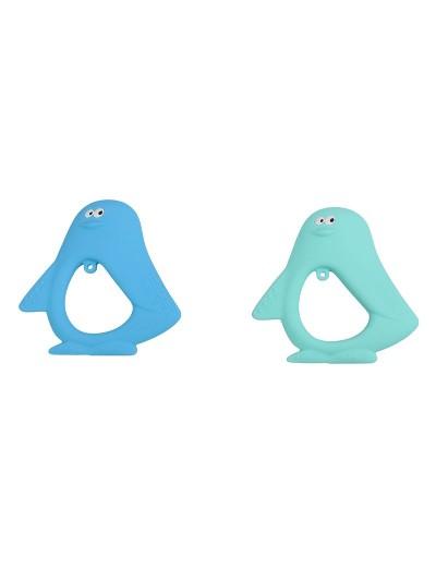 液态硅胶-企鹅牙胶制品