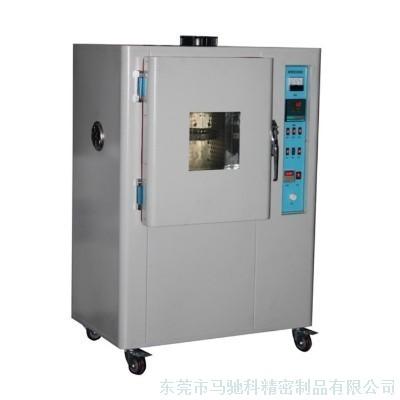 马驰科注塑模具厂温度老化试验机