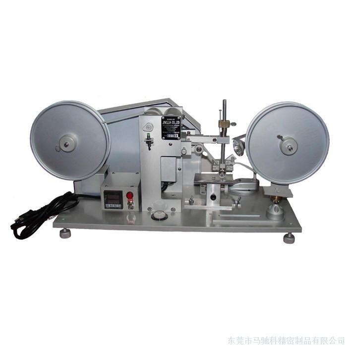马驰科注塑模具厂RCA纸带耐磨试验机