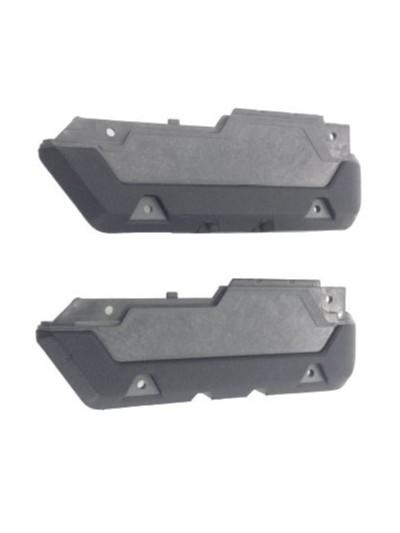 电动工具外壳双色模具注塑成型
