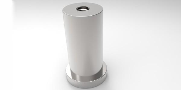 顶棍设计对于塑胶模具加工的意义,了解一下