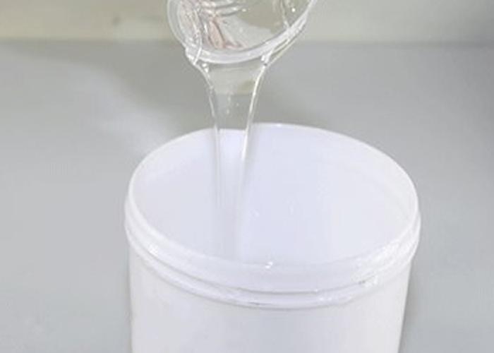 液体硅胶制品加工厂原料