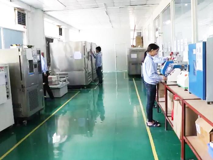 马驰科 实验室