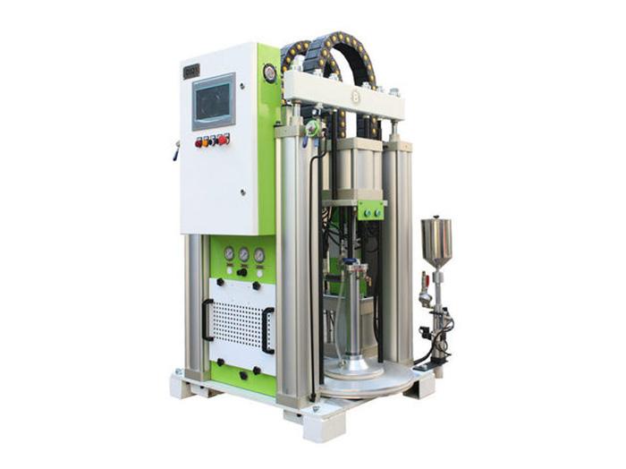 马驰科 LSR液态硅胶供料系统注塑加工