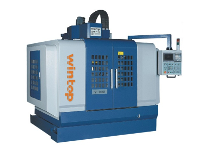 马驰科 CNC数控V1066塑胶模具加工