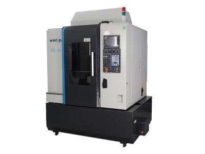 马驰科 CNC数控FE 6注塑模具加工