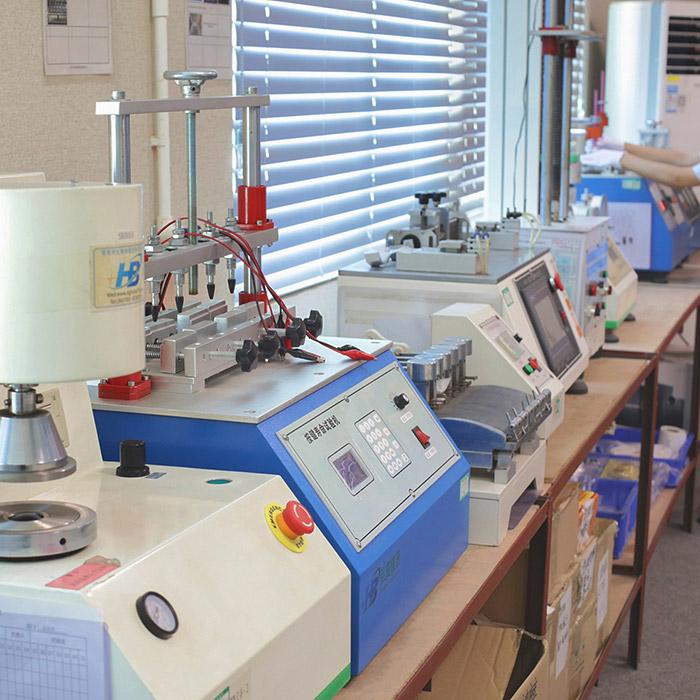 马驰科实验室