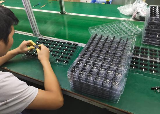 美容仪器厂商检测