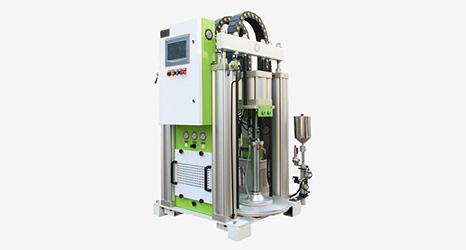 LSR液态硅胶供料系统