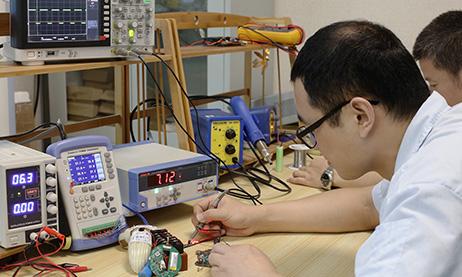 电子电路开发
