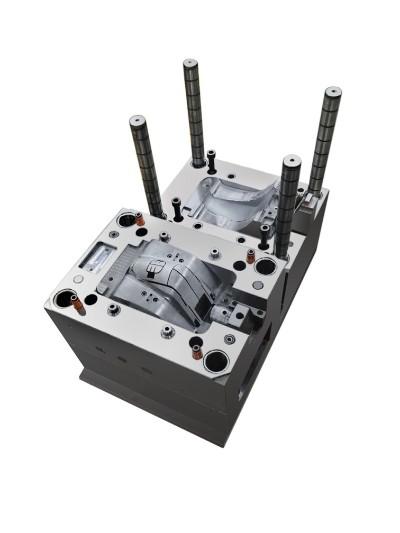 注塑模具-小家电外壳注塑模具